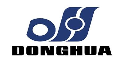 Donghua Logo