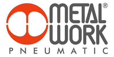 metal work pneumatic logo color