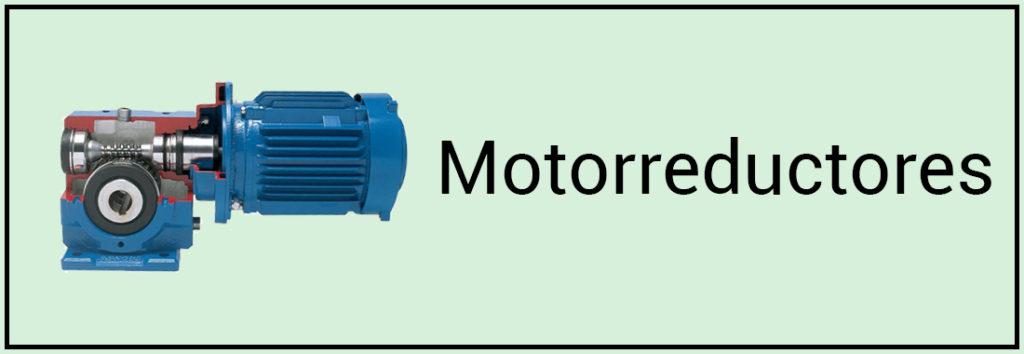 motorreductores